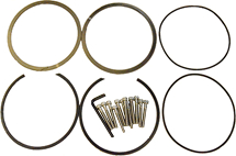 Locking Hub Service Kits